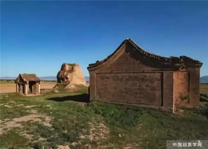 中国唯一和长城同时建造的清真寺