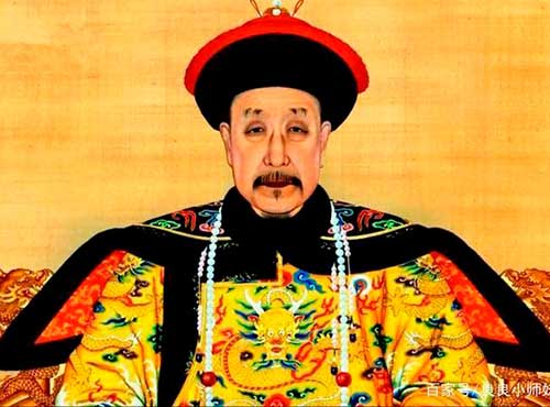 雍正皇帝怒批昏官:自古以来,回族就戴白帽