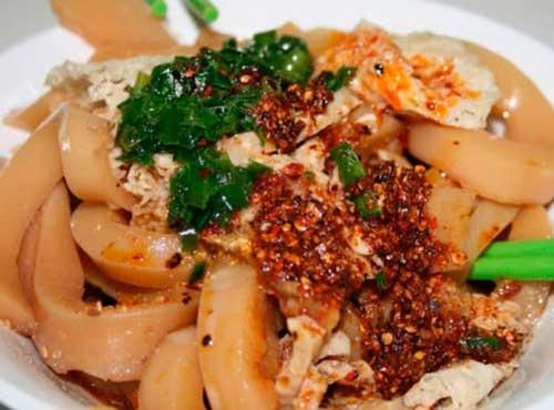 中國地方特色美食:青海篇