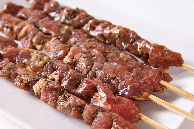 趙珩|被異化了的蒙古烤肉
