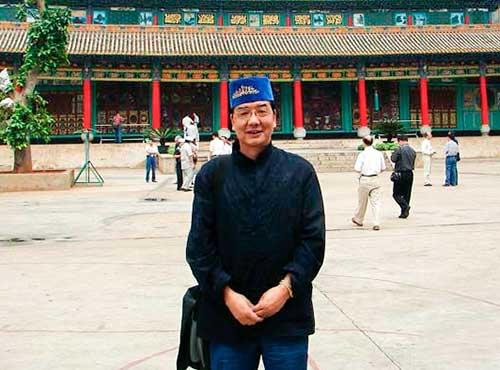 高占福|百年来中国的伊斯兰教研究