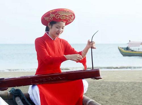 中華民族|京族食俗