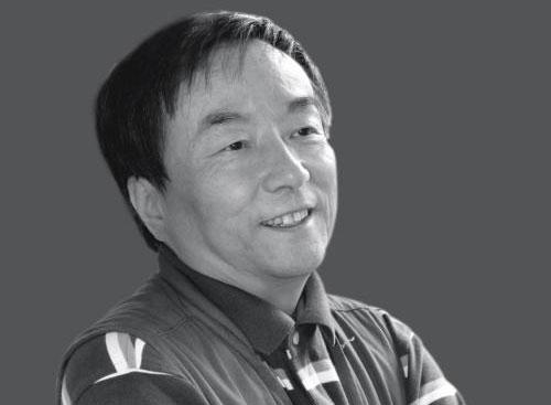 画家 中国著名山水画家肖军