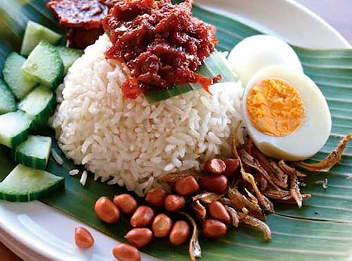 美食研究|馬來西亞的國菜是這個嗎?