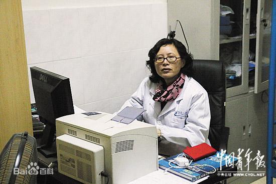 视频|走廊上的良心医生:兰越峰