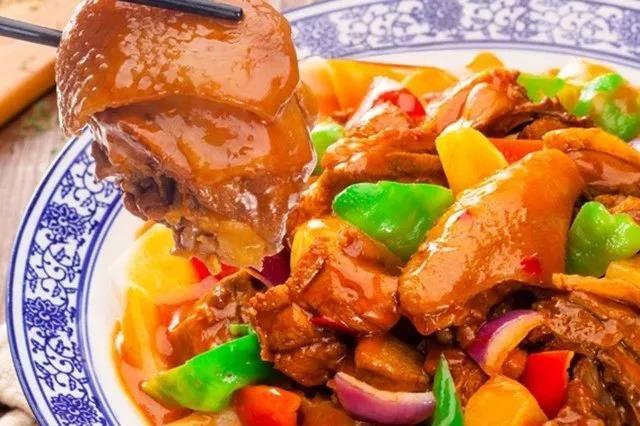 2020年夜饭预订 | 西安西部马华食府家宴-团圆正当时
