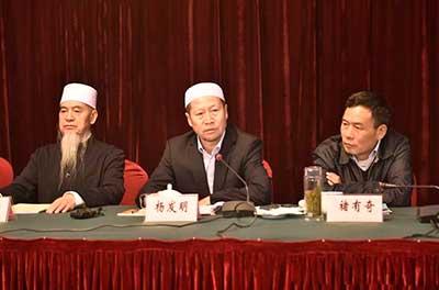 全国穆斯林媒体齐聚昆明共商社会责任