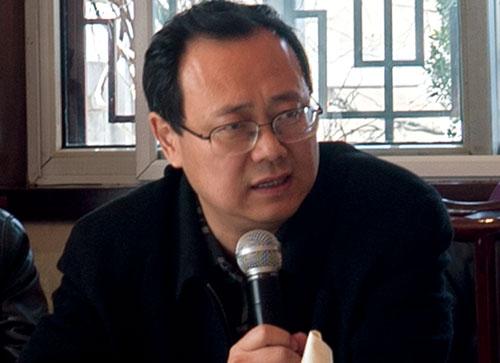 李健彪《回坊故事》获中国作协重点扶持