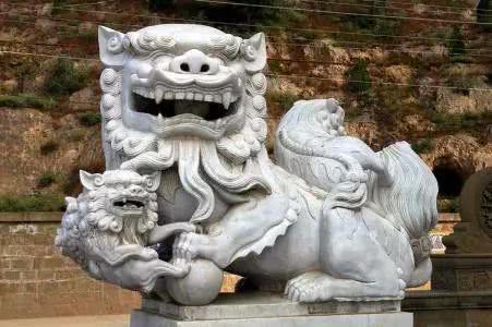 贾平凹|我有一个狮子军