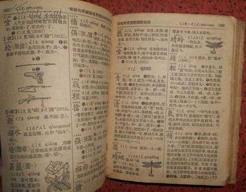 白剑波回忆录-辍学后的读书生活(连载十一)