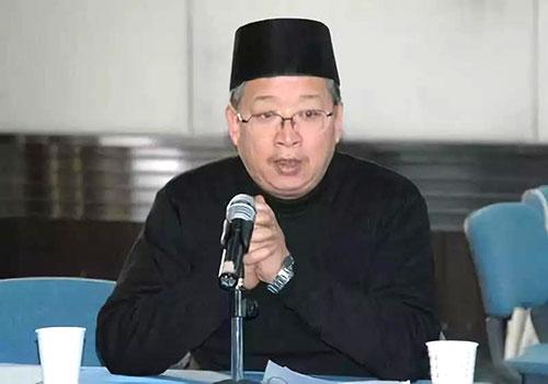 讣告 著名回族学者王永亮先生归真