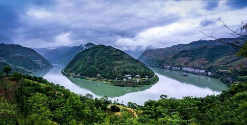 马祖林|旬阳的古镇蜀河