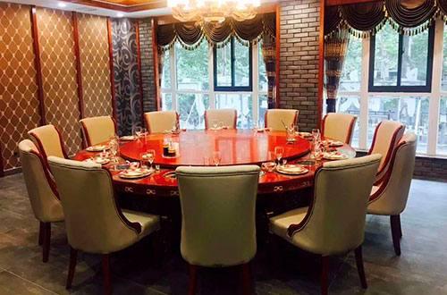 老东乡西安店将于4月20号恢复堂食营业